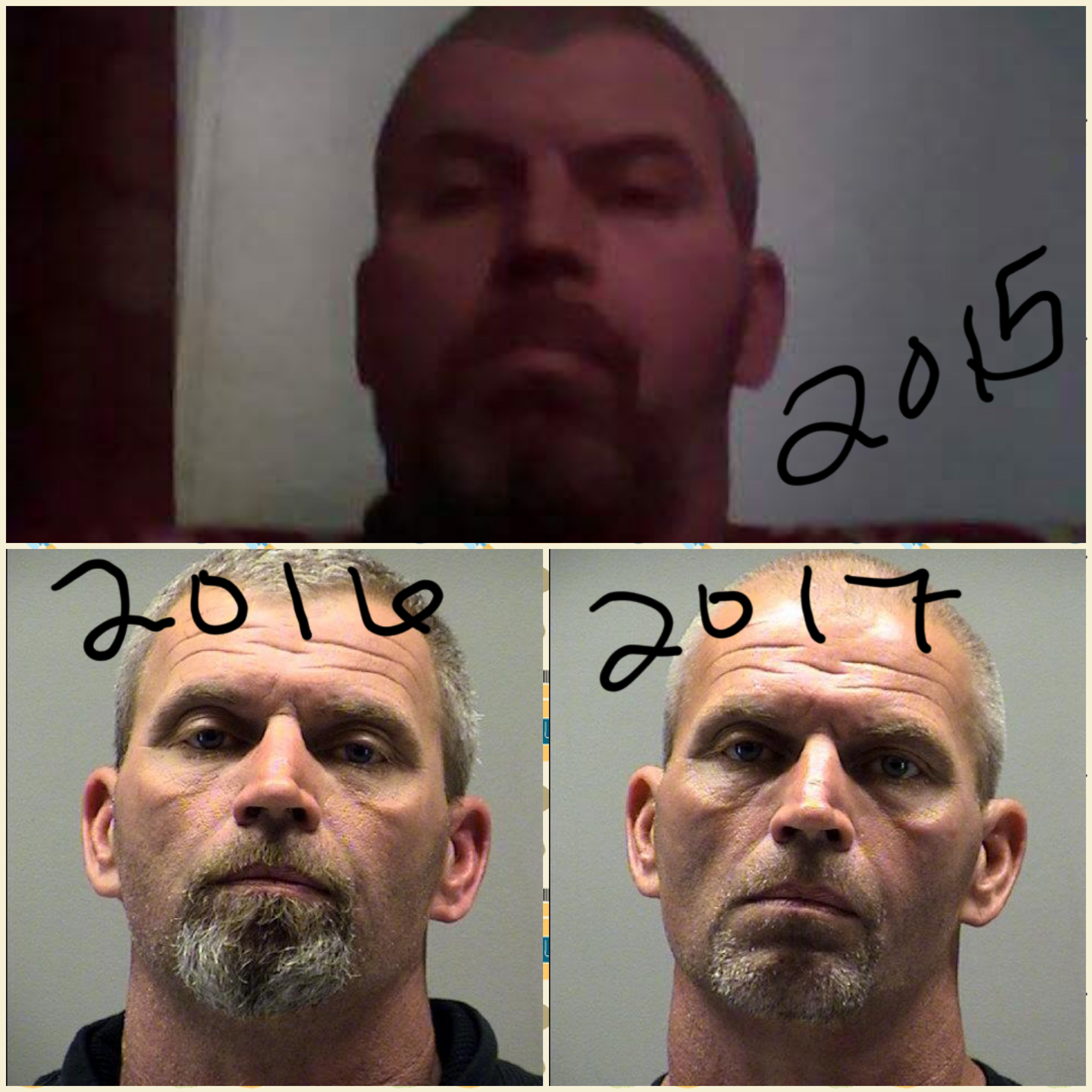 3yrs after using meth